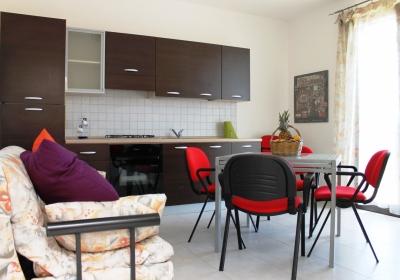 Casa Vacanze Villetta a schiera Case Del Riccio